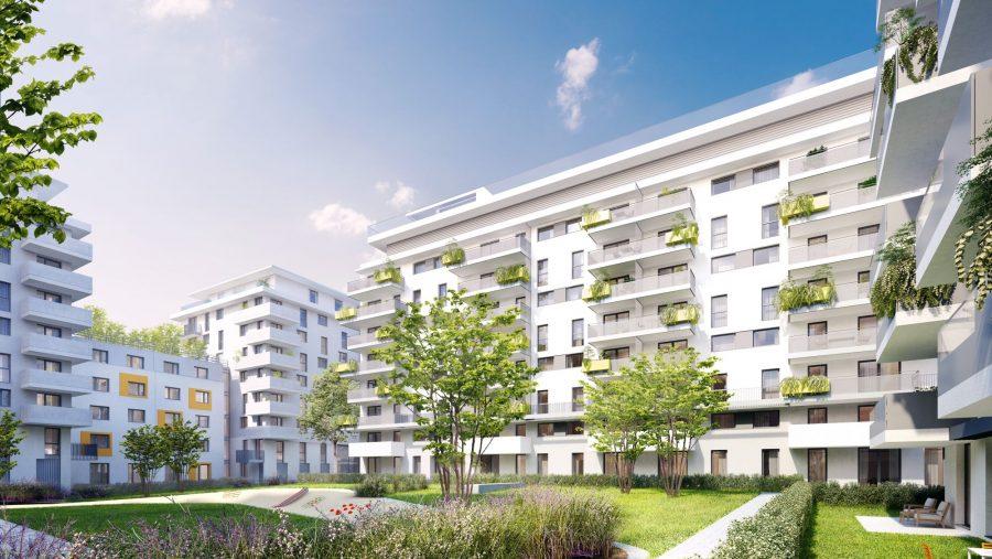 Immobilie von Wien-Süd in 1230 Wien, Atzgersdorfer Straße 259+261 #2