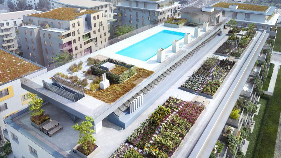 Immobilie von Wien-Süd in 1230 Wien, Atzgersdorfer Straße 259+261 #4